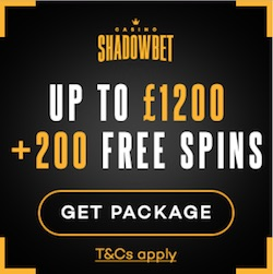 free spins bonus shadowbet
