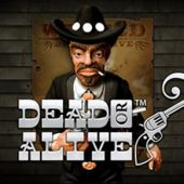 Dead-or-Alive-Slot high limit