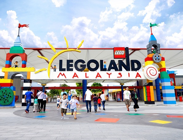 LEGOLAND Promotion 2016 - 25% saving