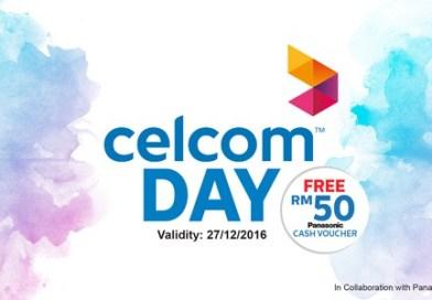 SENHENG Celcom Promotion