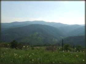 Pogled sa grebena