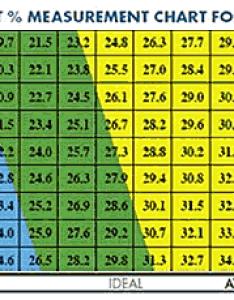 Body fat chart for women also percentage rh freebodyfatcalculator
