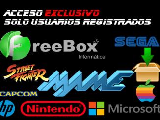 freebox informatica suscriptores