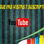 CONSIGUE MAS VISITAS EN YOUTUBE