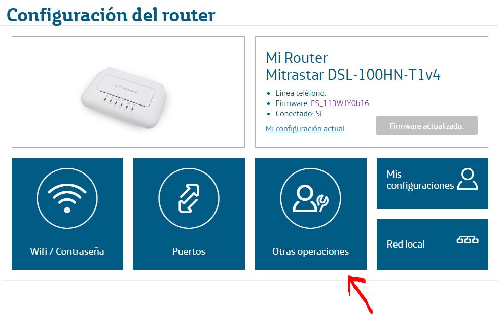 cambiar clave wifi movistar