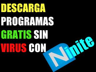 descargar programas gratis sin virus