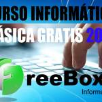 CURSO DE INFORMÁTICA BÁSICA GRATIS 2018