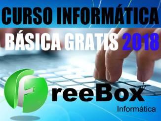curso informatica basica gratis