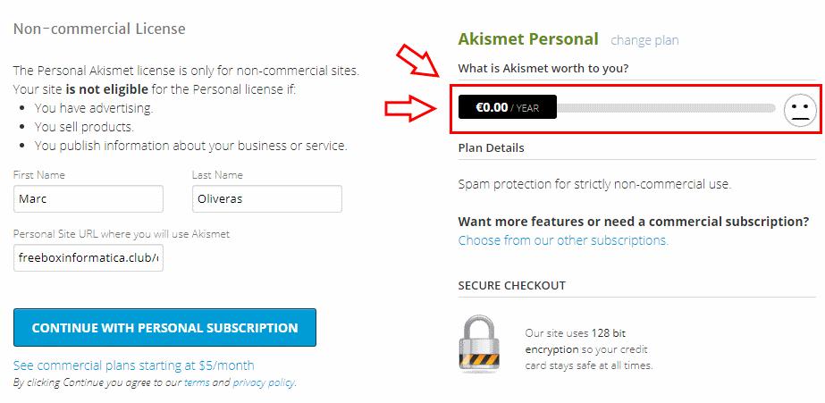 mejorar la seguridad de una web wordpress