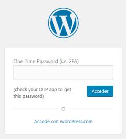 mejorar seguridad wordpress