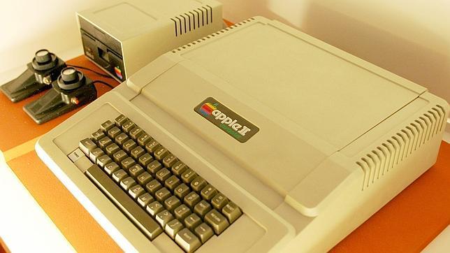 Apple II historia steve jobs