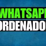 Que es Whatsapp web?