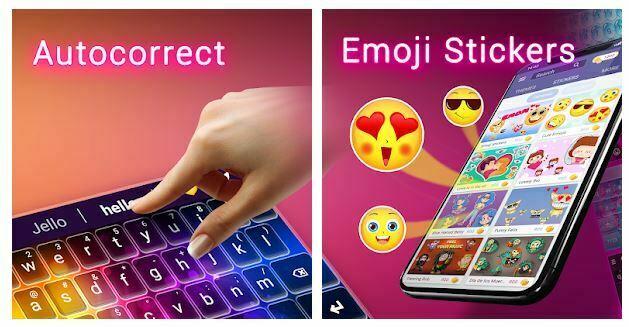 apps para cambiar el teclado de tu dispositivo Android