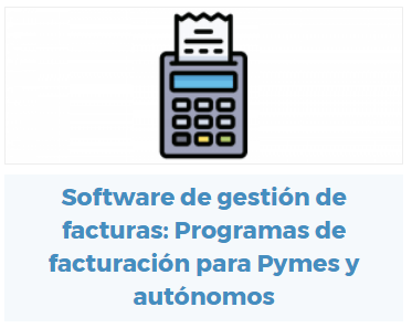 programas de gestion para autonomos y pymes
