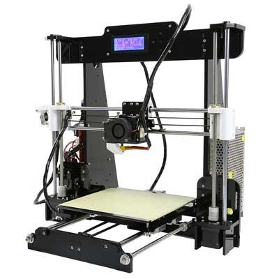 impresora anet a8 de mastoner