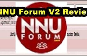 nnu Forum income program review