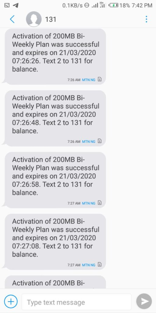 MTN 2021 Data Cheat – Enjoy 10GB At Cheap Rate Latest Update