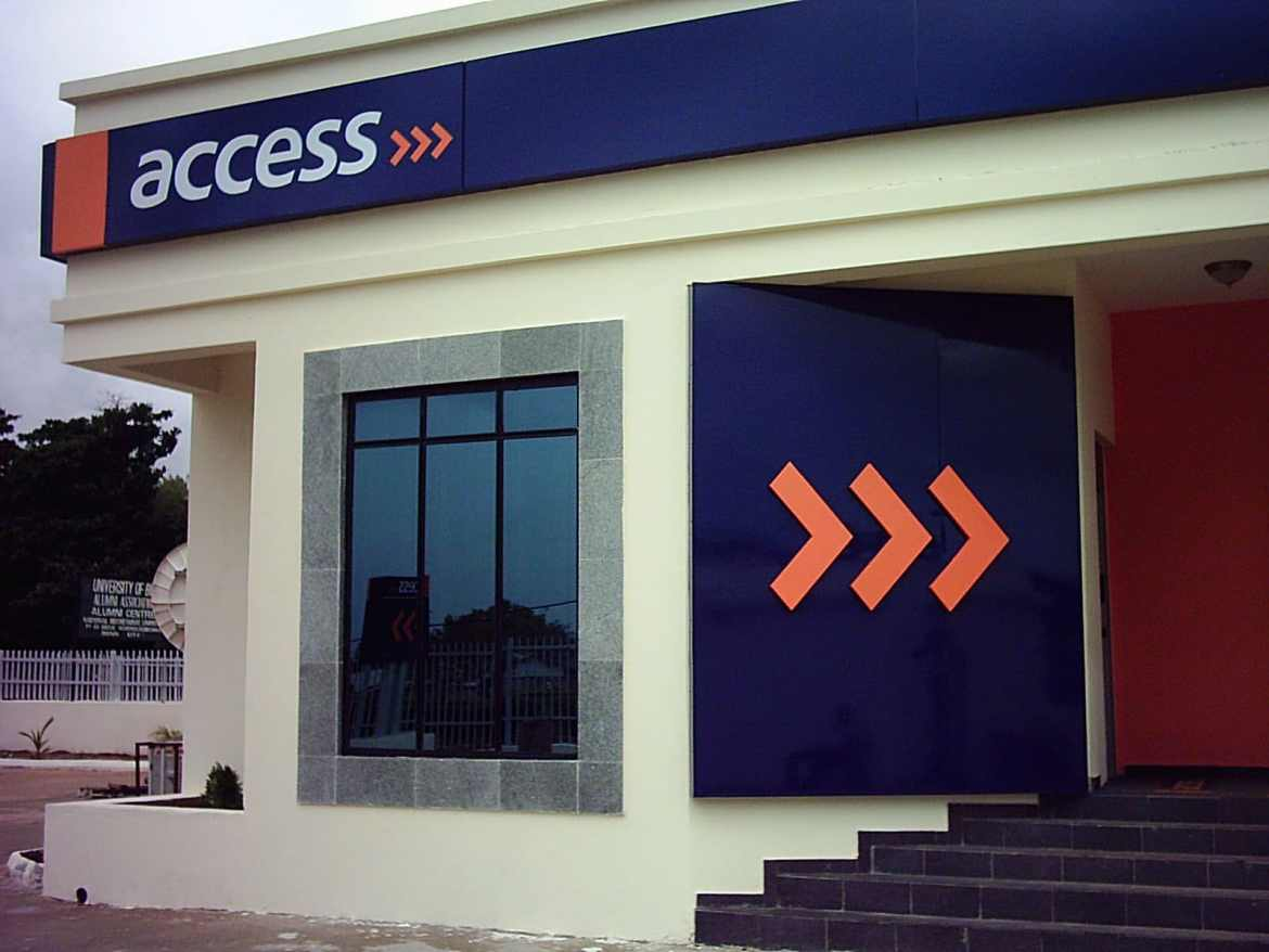 Access Bank Customer Care line, Email, live chat, and mobile number