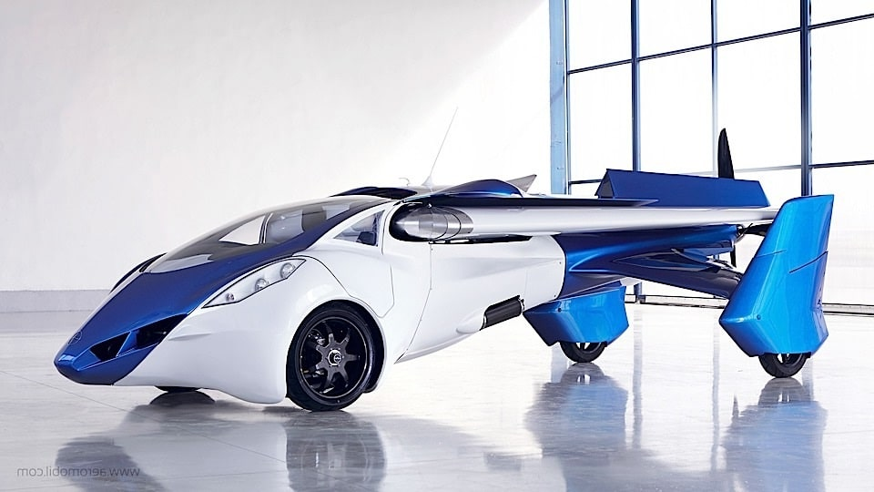 if flying car should