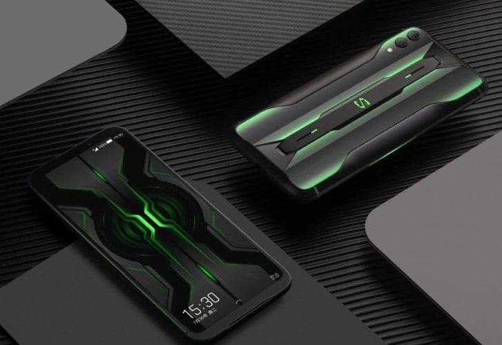 Black Shark 2 Pro Smartphone