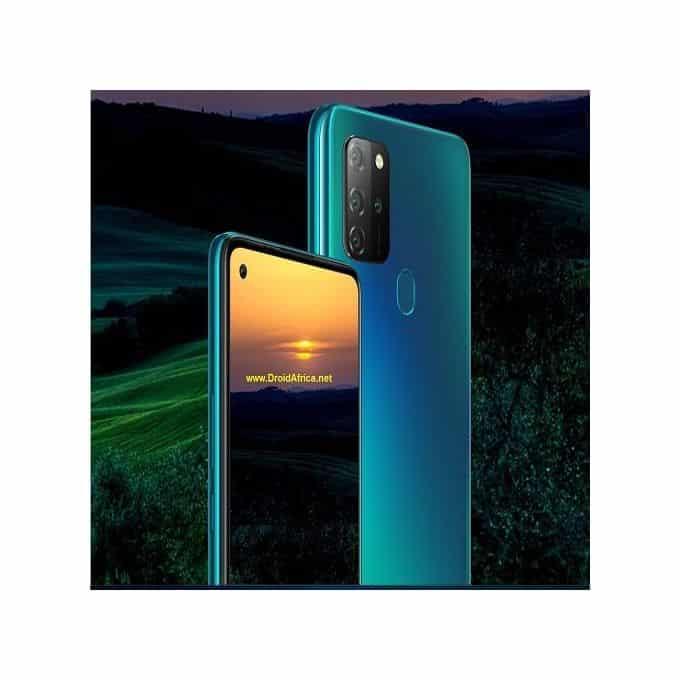 Gionee M12 phone