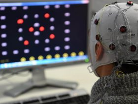 Technology Melds Minds With Machines, and Raises Concerns