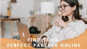 Find Your Perfect Partner Online