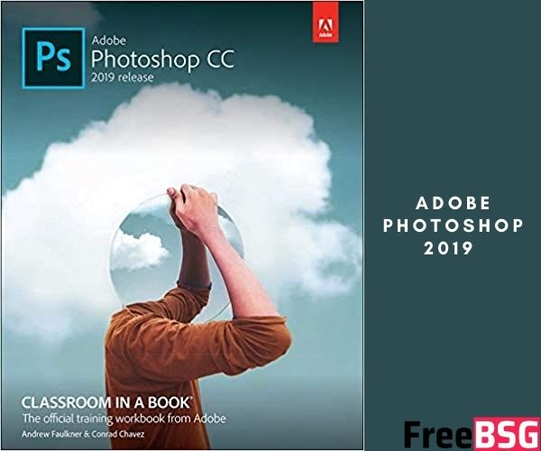Adobe Photoshop 2019 free download for windows 10