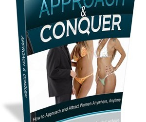 APPROACH & CONQUER