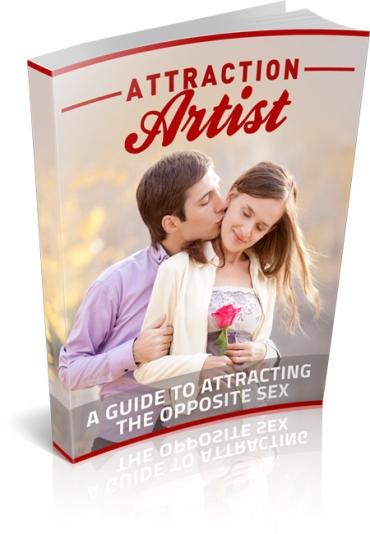 Attraction Artist eBook Free BSG