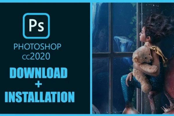 Download Adobe Photoshop CC 2020 Full Version