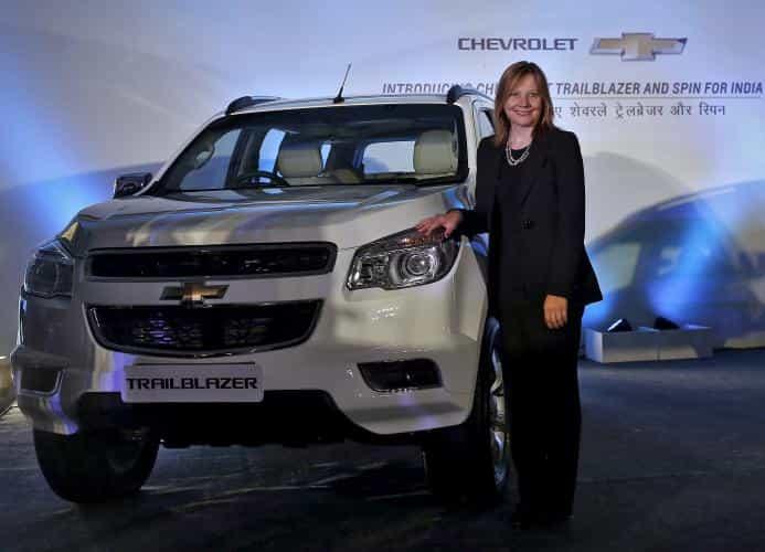 General Motors India