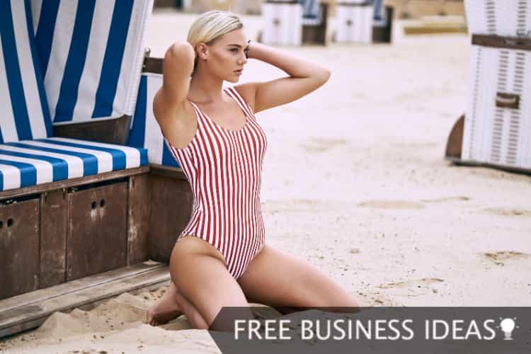 australian swimwear brands