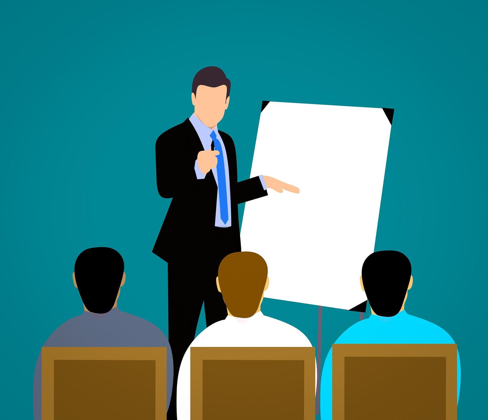 Professional & expert meet