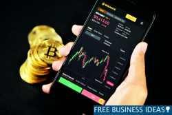 Bitcoin Traders Make Huge Profits