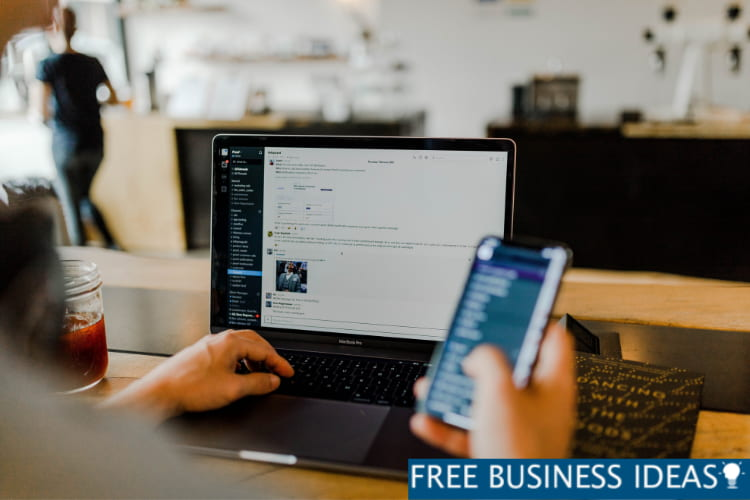 Online Business Is In Demand