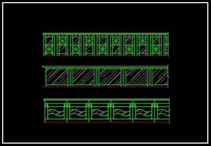 p44wrought-iron-railing-fence-design12
