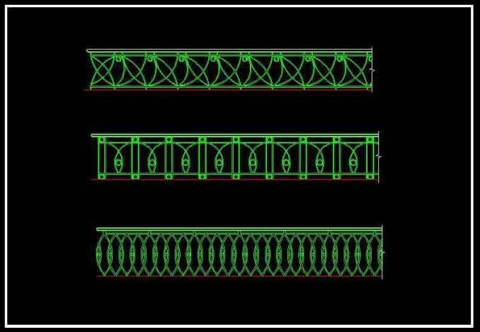p44wrought-iron-railing-fence-design13