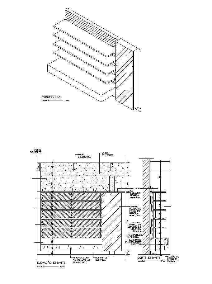 Shopping Centersstore Cad Design Elevationdetails Elevation