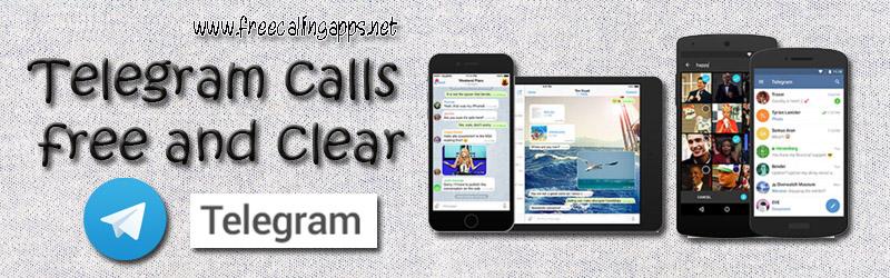 Telegram-calls-free-and-clear