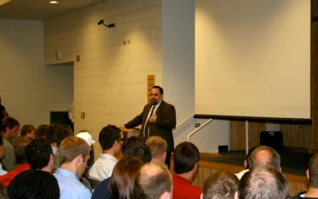 Entrepreneur Conference at BYU-Idaho