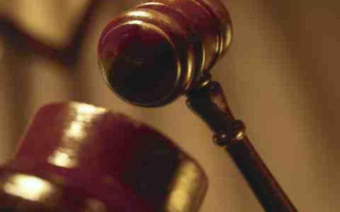 Schmucks, Grand Juries, & the Trials Ahead.