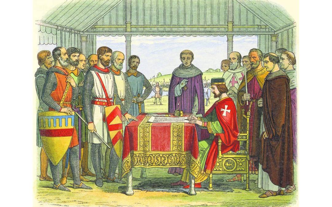 Magna Carta: Eight Centuries of Liberty – WSJ