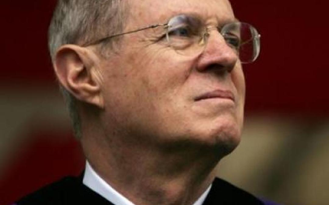 """""""Prisoners In Isolation."""" A Supreme Court Judge's Suprise Thoughts on Liberty – Casetext"""