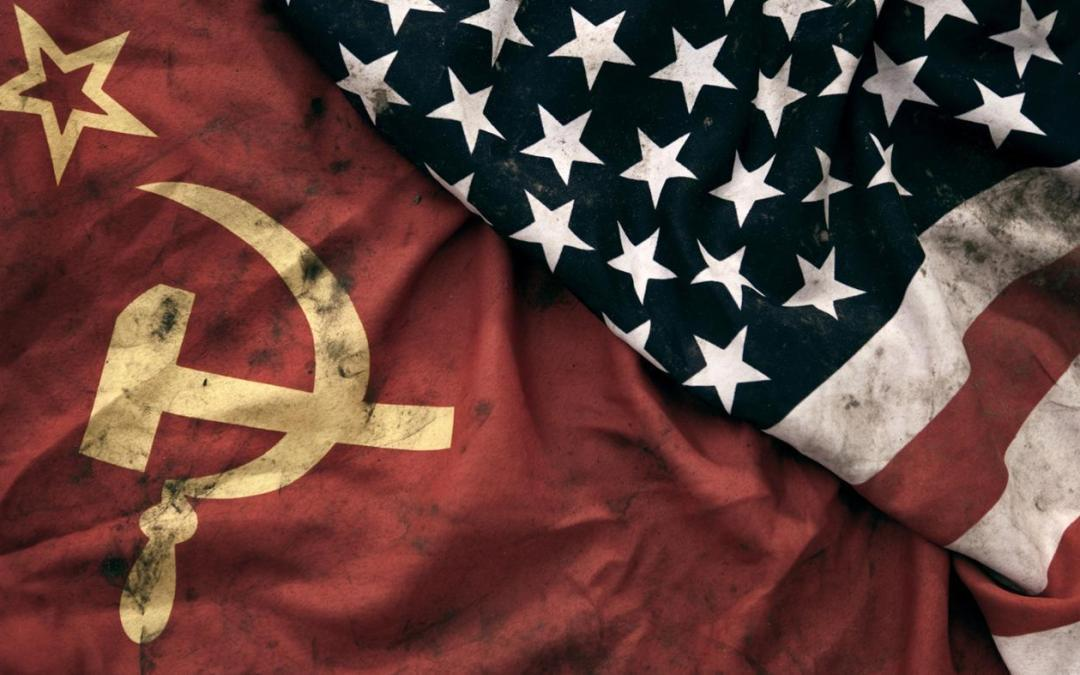 """VIDEO: Pres. Obama Denies Significant Differences """"Between Communism and Capitalism"""""""