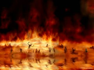 Image result for fire of hades