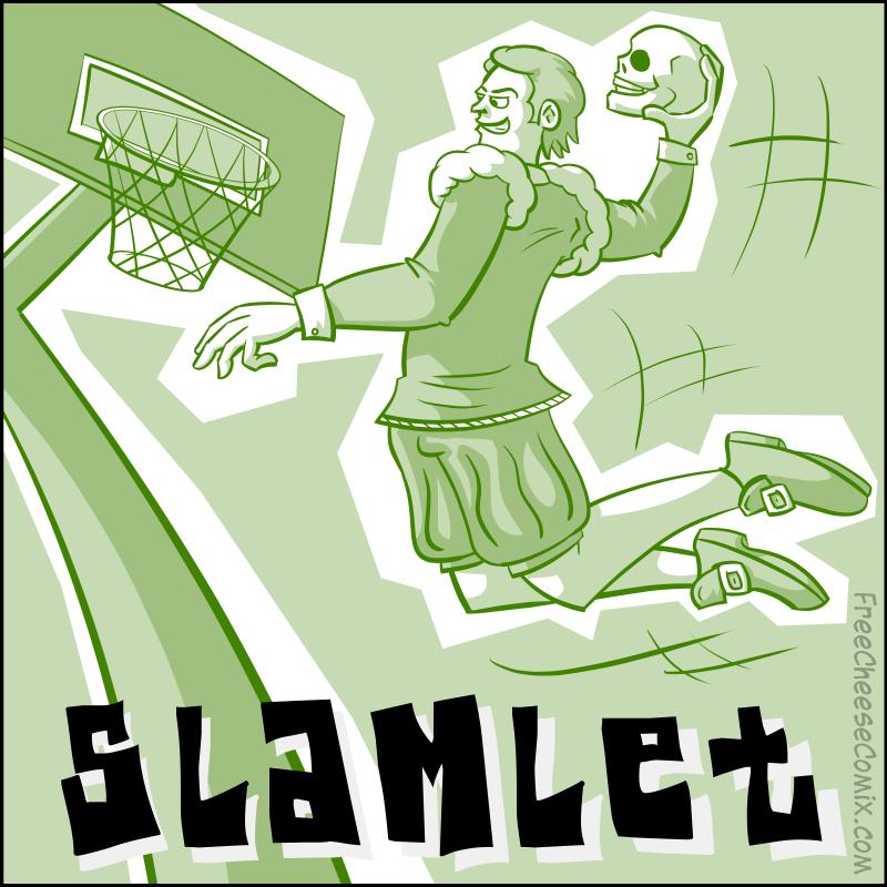 Slamlet