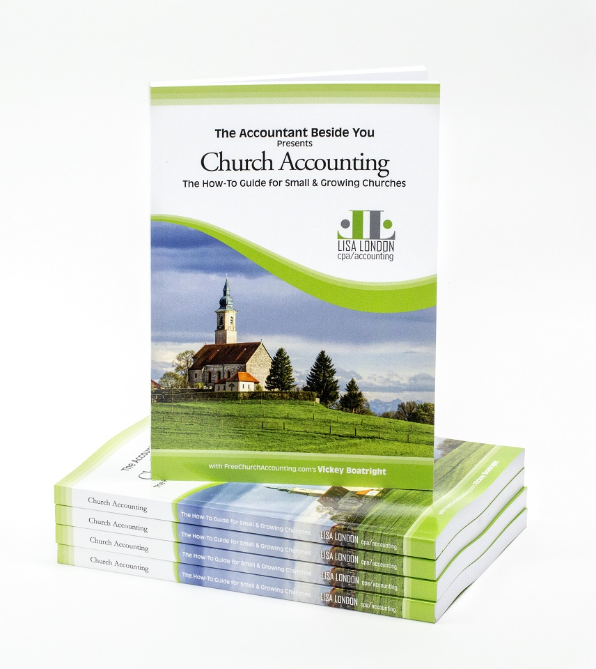 Church Accounting and Free Financial Spreadsheets