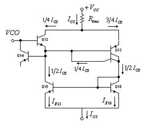 Voltage Controlled Current Source Phase Locked Loop for