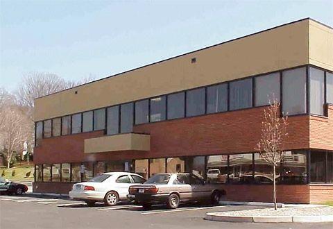 Danbury Community Based Outpatient Clinic - Danbury. CT. 06810